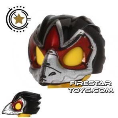 LEGO Raven Headcover Razar