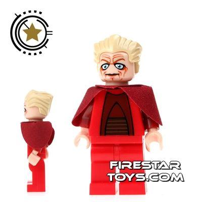 LEGO Star Wars Mini Figure - Chancellor Palpatine
