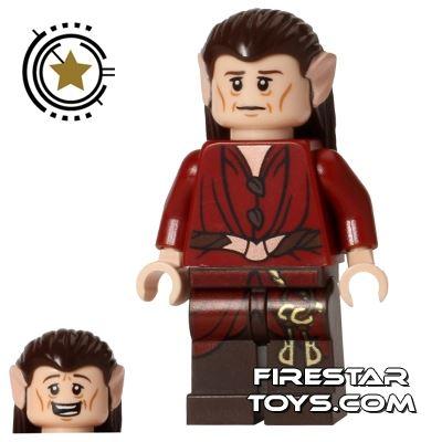 LEGO Lord of the Rings Mini Figure - Mirkwood Elf Chief