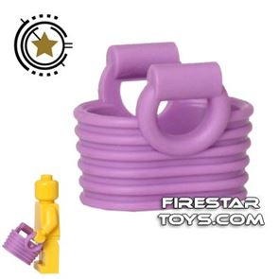 LEGO - Basket - Medium Lavender