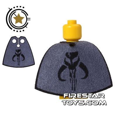 Custom Design Cape Star Wars Mandalorian