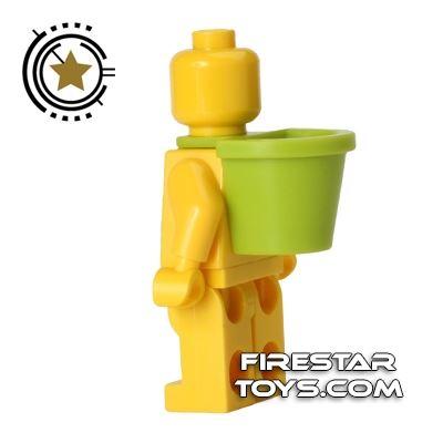 LEGO - Backpack - D-Basket - Lime