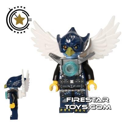 LEGO Legends of Chima Mini Figure - Eglor