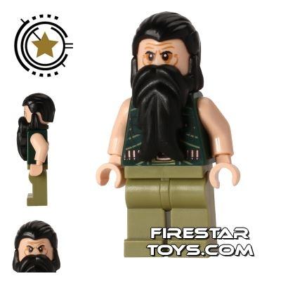 LEGO Super Heroes Mini Figure - The Mandarin