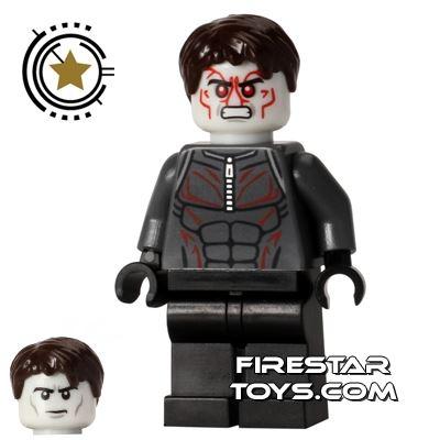 LEGO Super Heroes Mini Figure - Extremis Soldier
