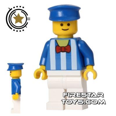 LEGO City Mini Figure - Cinema Worker