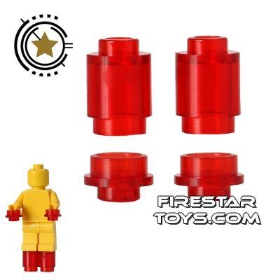 LEGO - War Machine Hover Blasters