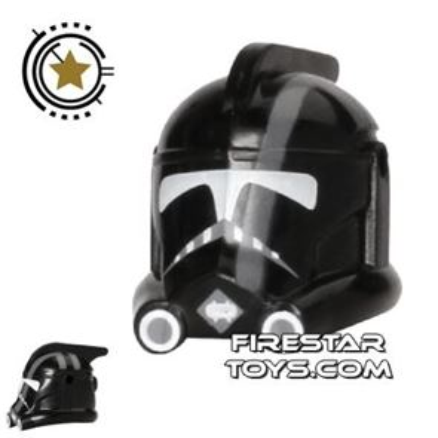 Clone Army Customs Shadow ARC Blitz Helmet