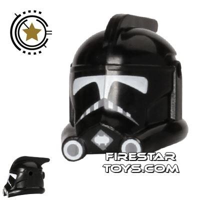 Clone Army Customs Shadow ARC Trooper Helmet