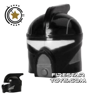 Clone Army Customs Shadow Scuba Helmet