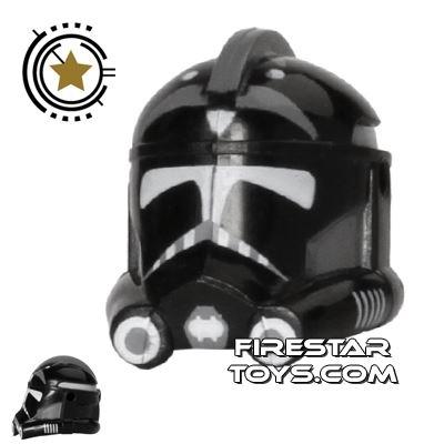 Clone Army Customs Shadow P2 Fives Helmet