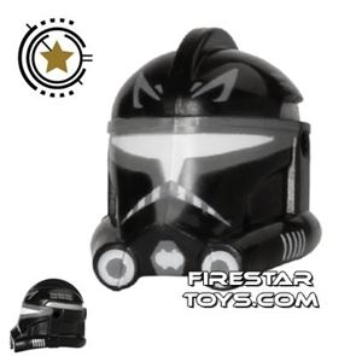 Clone Army Customs Shadow P2 Rex Helmet