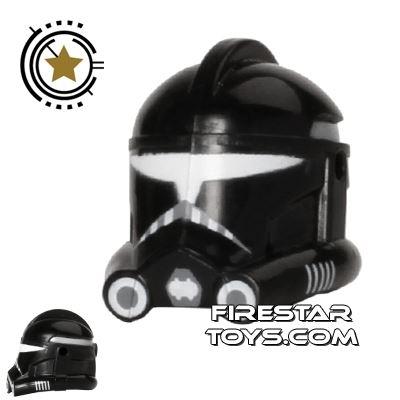 Clone Army Customs Shadow P2 Rex Trooper Helmet