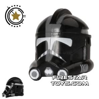 Clone Army Customs Shadow P2 501st Trooper Helmet