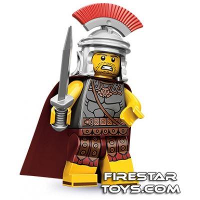 LEGO Minifigures - Roman Commander