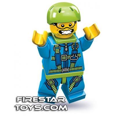 LEGO Minifigures - Skydiver