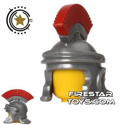 LEGO Roman Commander Helmet