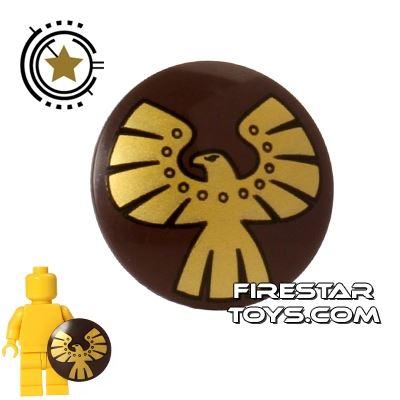 LEGO - Warrior Woman Shield