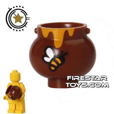 LEGO Pot of Honey