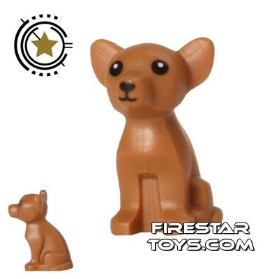 LEGO Animals Minifigure Chihuahua