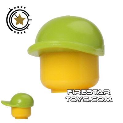 LEGO Cap Short Curved Bill