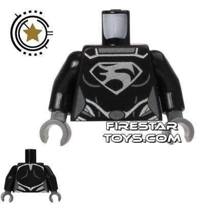 LEGO Mini Figure Torso - Faora