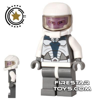LEGO Star Wars Mini Figure - Umbaran Soldier