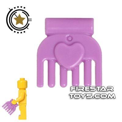 LEGO - Comb - Medium Lavender