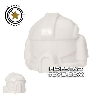 Arealight - Pilot Helmet - White