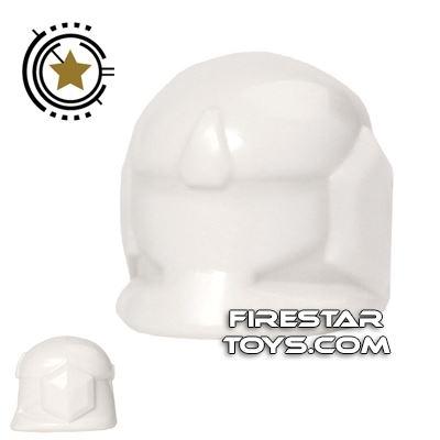 Arealight - Comm Helmet - White
