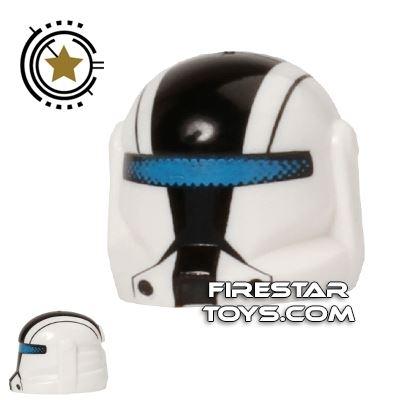 Arealight - Commando SKRT Helmet