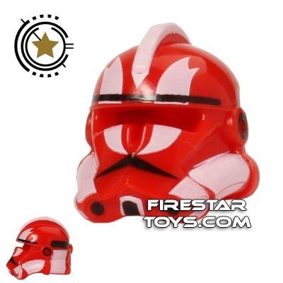 Arealight -  Commander GH Helmet
