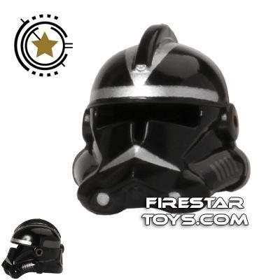Arealight -  Commander Shadow Helmet