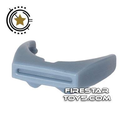 Arealight - Phase II Binocular Visor - Sand Blue