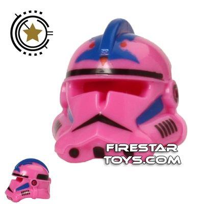 Arealight - Printed Commander Helmet V5