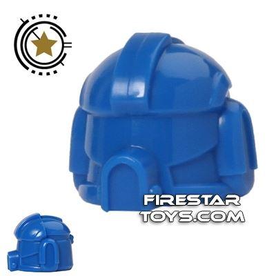 Arealight - Pilot Helmet - Blue