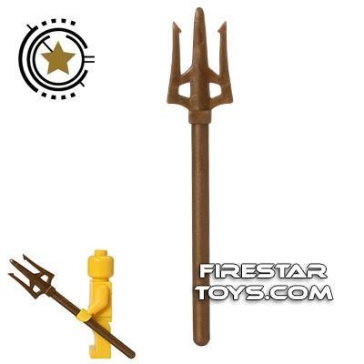 BrickForge - Trident - Bronze