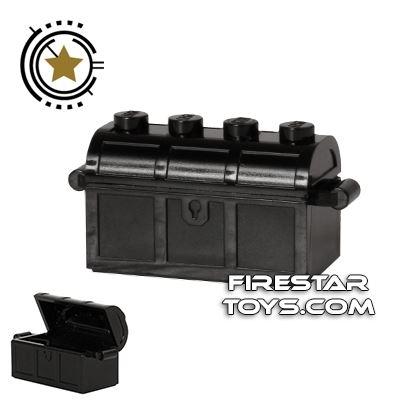 LEGO - Treasure Chest - Black