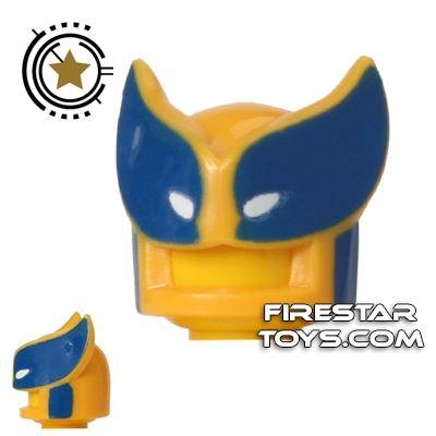BrickForge Savage Mask