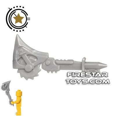 BrickForge - Outland Ripper - Silver