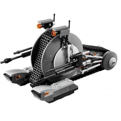 Custom Mini Set - Star Wars - Corporate Alliance Tank