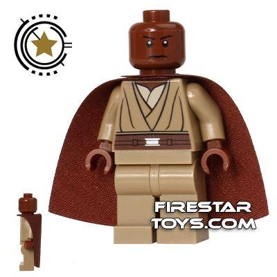 LEGO Star Wars Mini Figure - Mace Windu