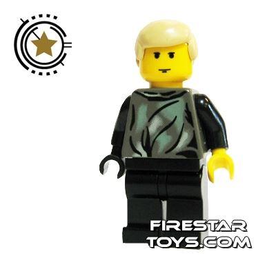 LEGO Star Wars Minifigure Luke Skywalker Endor