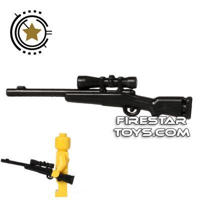 CombatBrick - M24-R Sniper System - Black
