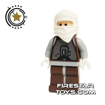 LEGO Star Wars Minifigure Dengar