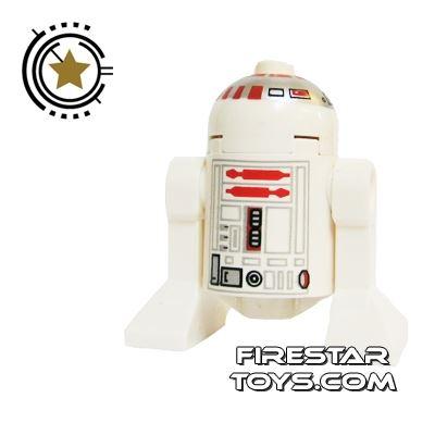 LEGO Star Wars Mini Figure - R5-D4