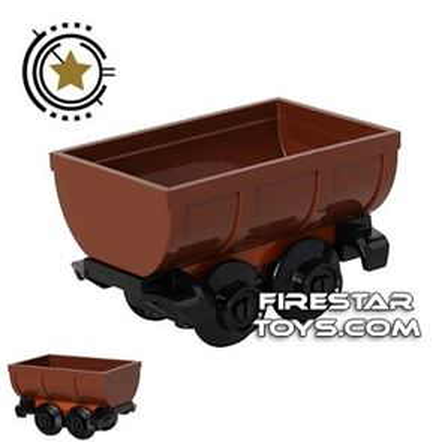 LEGO - Mine Cart