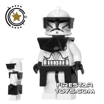 LEGO Star Wars Mini Figure - Clone Wars Clone Commander