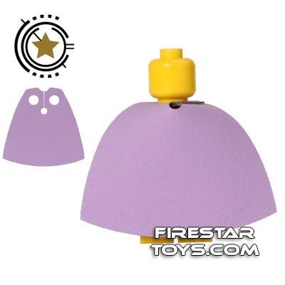 Custom Design Cape - Purple