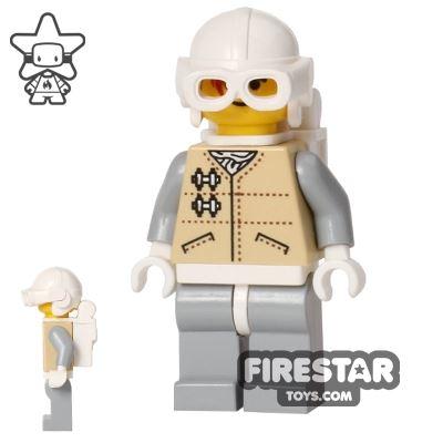 LEGO Star Wars Mini Figure - Hoth Rebel 2